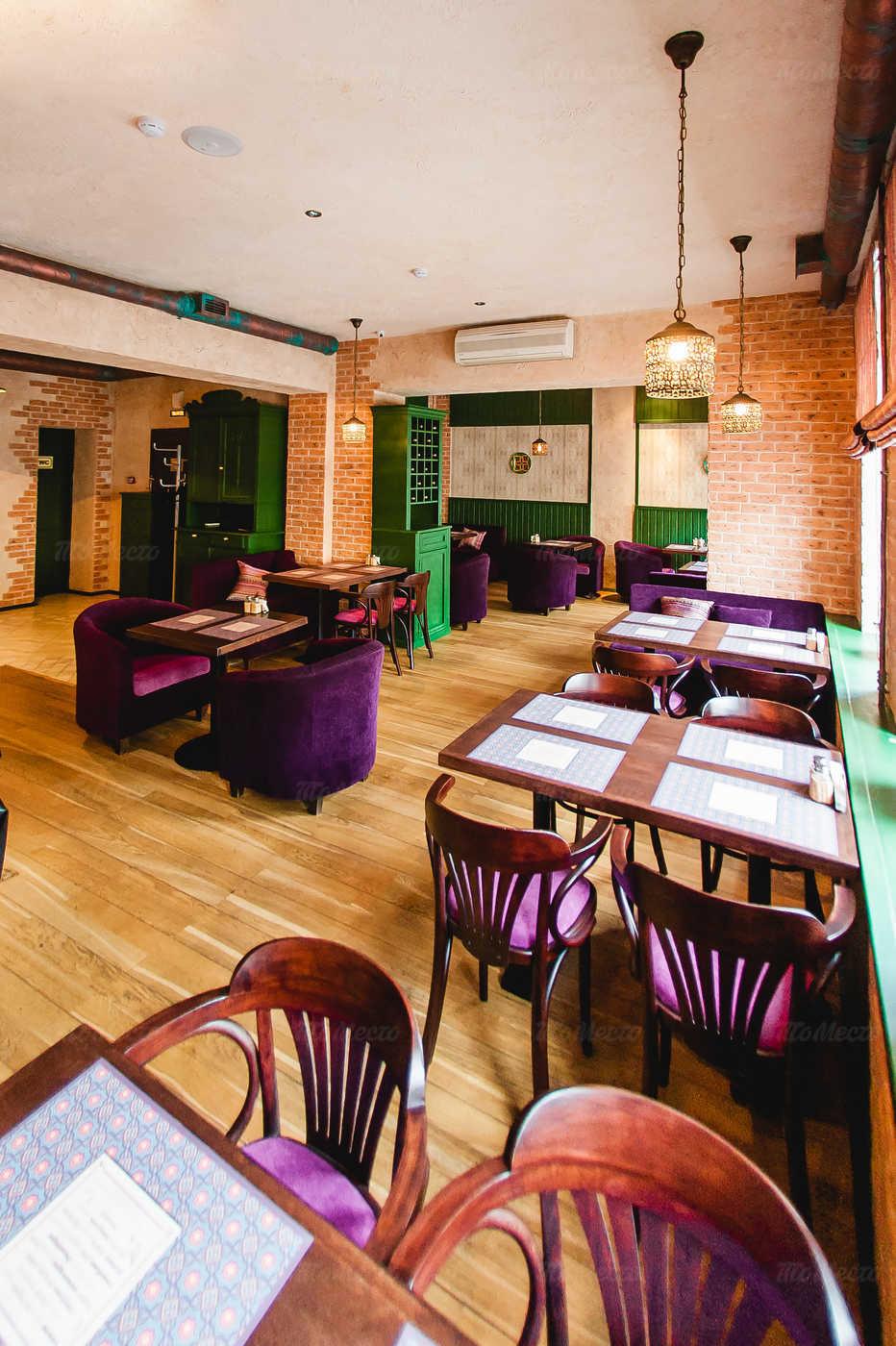 Меню бара, ресторана Midnight (Миднайт) на Лиговском проспекте
