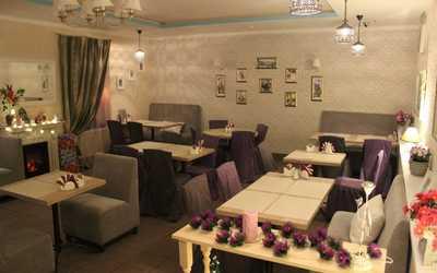 Банкетный зал кафе Бархат на Литейном проспекте фото 1