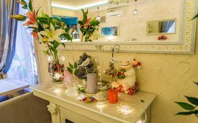 Банкетный зал кафе Бархат на Литейном проспекте фото 3