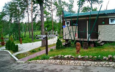 Банкетный зал кафе, ресторана Одесса на Лесопарковом шоссе фото 2