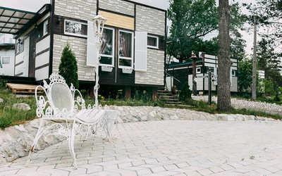 Банкетный зал кафе, ресторана Одесса на Лесопарковом шоссе фото 1