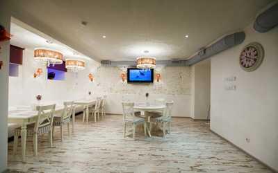 Банкетный зал  Cortez на Разъезжей улице