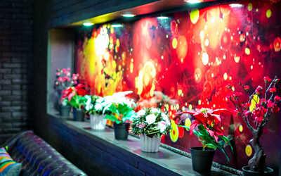 Банкетный зал ресторана Бермуды на бульваре Курчатова