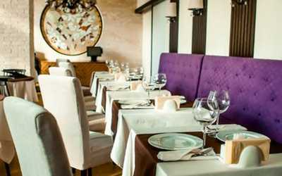 Банкетный зал ресторана D'Aragon на проспекте Мира фото 3