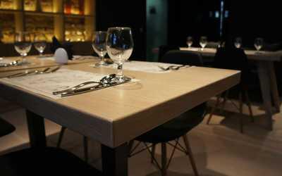 Банкетный зал ресторана Брют на Выборгской набережной фото 3