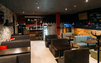 Банкетный зал кафе Хачапурная №1 на Галактионовской улице фото 2