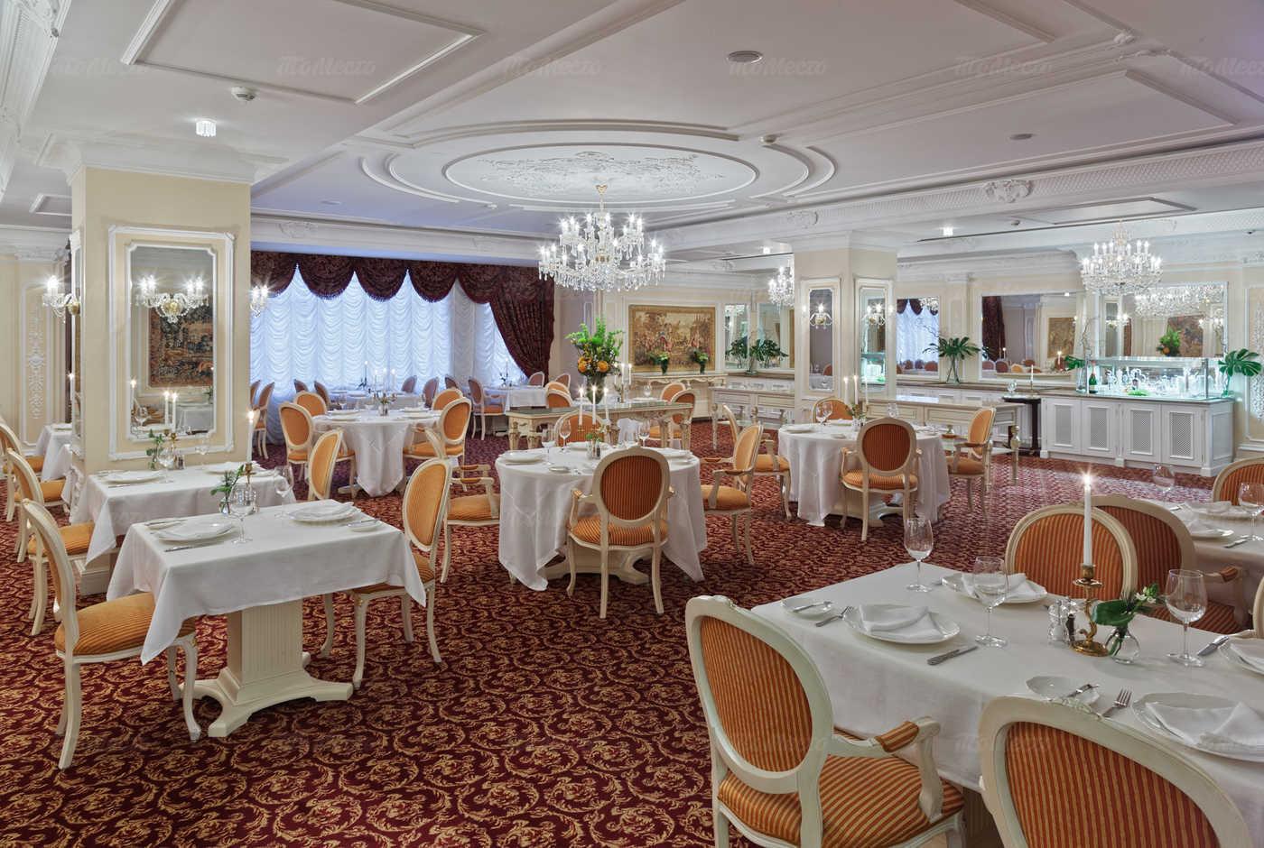 Меню ресторана Екатерина Великая на улице Правды