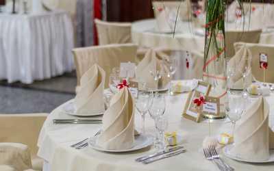 Банкетный зал ресторана Arts Palace в Успенском переулке фото 3
