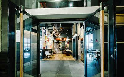 Банкетный зал ресторана Новый свет на улице Хошимина