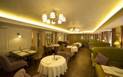 Банкетный зал ресторана Крюшон на улице 8 Марта фото 2