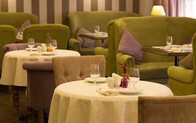 Банкетный зал ресторана Крюшон на улице 8 Марта фото 3