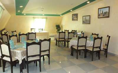Банкетный зал ресторана Тебриз в Шаимском проезде