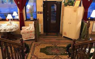 Банкетный зал ресторана Сицилия (Sicilia) в Агалатово фото 2