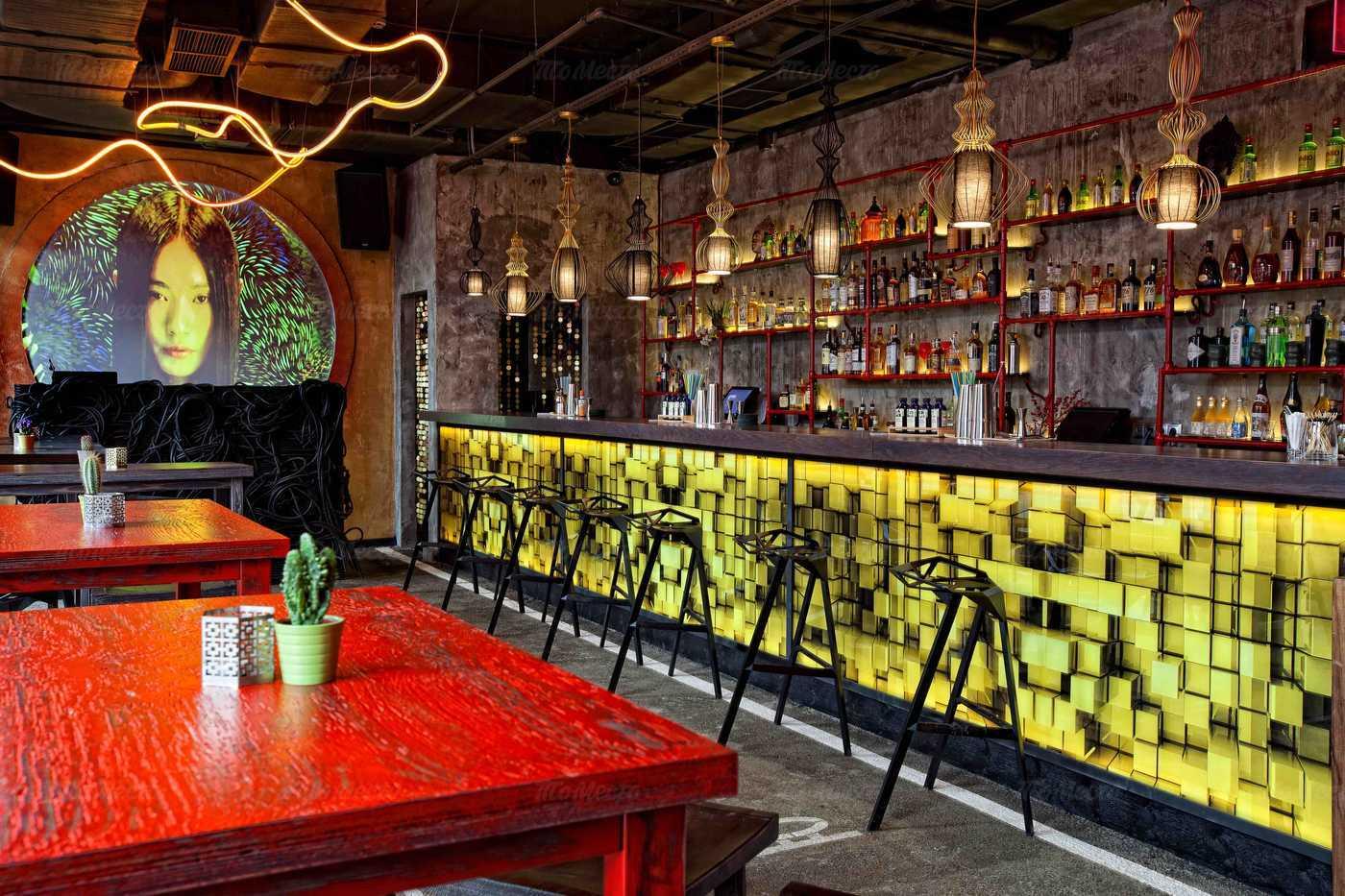 Меню ресторана Koba (Коба) на Рочдельской улице