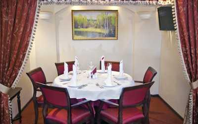Банкетный зал кафе Распутин на улице Радищева фото 3