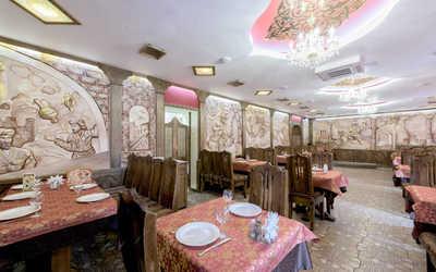 Банкетный зал ресторана Сказки Шахерезады на Московском проспекте фото 1