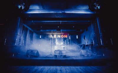 Банкеты ночного клуба LENON (Ленон) на Ленинском проспекте фото 3