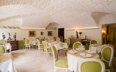 Банкеты ресторана Трюфельный дом Бруно на Адмиралтейском проспекте фото 2