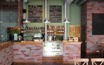Банкетный зал ресторана Всё Просто на Туристской улице