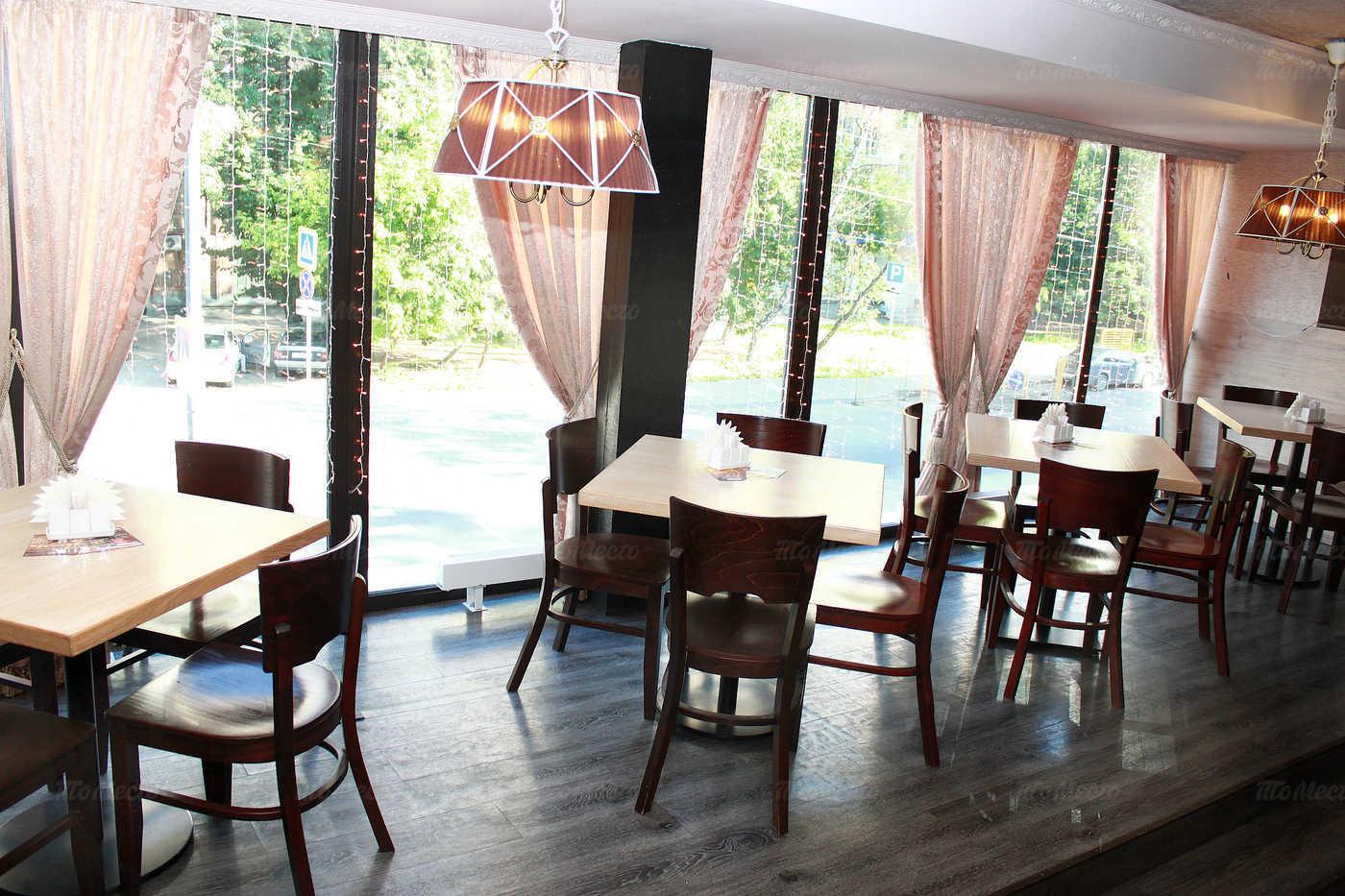 Меню пивного ресторана Гент на улице Барклая
