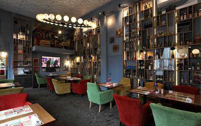 Банкетный зал ресторана Центральный на Суворовском проспекте фото 2