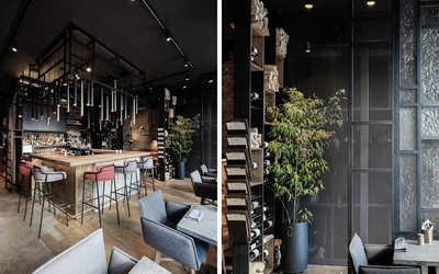 Банкетный зал ресторана Гастроли (Gastroli) на улице Пестеля фото 2