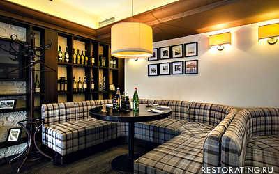 Банкетный зал ресторана Якитория MOJO на Петровской набережной