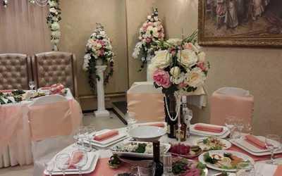 Банкеты ресторана Вкус Грузии на Сущёвском Валу фото 1