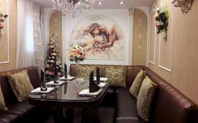 Банкеты ресторана Вкус Грузии на Сущёвском Валу фото 3