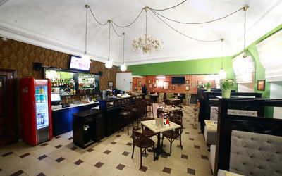 Банкетный зал кафе Казанское на улице Миславского фото 3