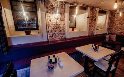 Банкетный зал кафе I bar на Гагаринской улице фото 3