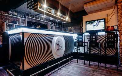 Банкетный зал кафе I bar на Гагаринской улице фото 2