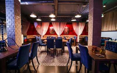Банкетный зал кафе Solo на Бухарестской улице фото 1