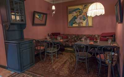 Банкетный зал ресторана L.Brik (Л.Брик) на Пушкинской улице фото 2