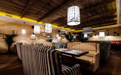 Банкетный зал кафе Кофейня №1 в Кирпичном переулке фото 3