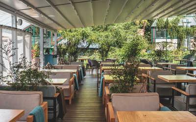 Банкеты пивного ресторана Brasserie Lambic (Брассерия Ламбик) на проспекте Мира фото 3