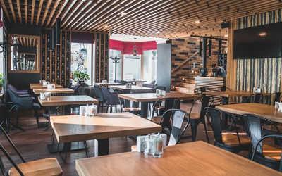 Банкеты пивного ресторана Brasserie Lambic (Брассерия Ламбик) на проспекте Мира фото 1