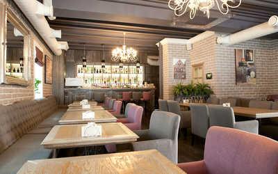 Банкеты пивного ресторана Brasserie Lambic (Брассерия Ламбик) на Долгоруковской улице фото 1