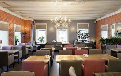 Банкеты пивного ресторана Brasserie Lambic (Брассерия Ламбик) на Долгоруковской улице фото 3