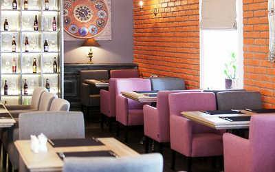 Банкеты пивного ресторана Brasserie Lambic (Брассерия Ламбик) на Долгоруковской улице фото 2
