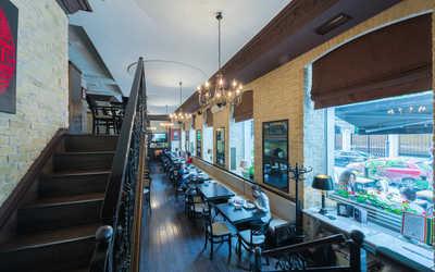 Банкеты пивного ресторана Brasserie Lambic (Брассерия Ламбик) на Мясницкой улице фото 3