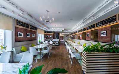 Банкеты пивного ресторана Brasserie Lambic (Брассерия Ламбик) в Неверовскоге улица фото 1