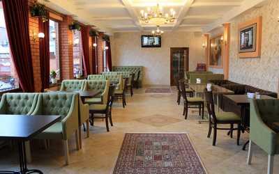 Банкетный зал кафе Наршараб на Петергофском шоссе фото 1