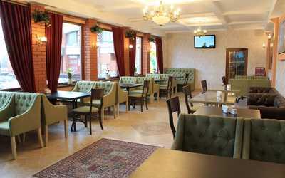 Банкетный зал кафе Наршараб на Петергофском шоссе фото 3