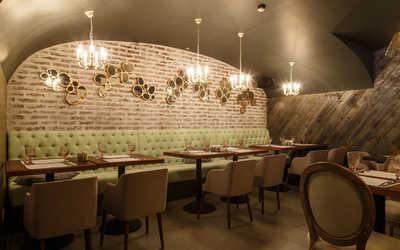 Банкетный зал ресторана Кинза на Покровке фото 3