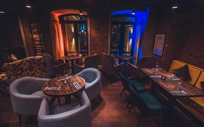 Банкетный зал ресторана CHOICE на улице Большая Дмитровка фото 1