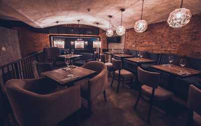 Банкетный зал ресторана CHOICE на улице Большая Дмитровка фото 2