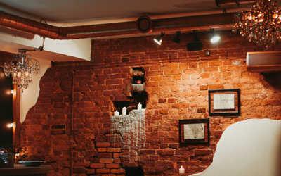 Банкетный зал ресторана TrueTruff на Пионерской улице фото 3