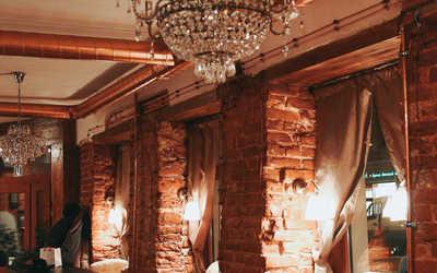 Банкетный зал ресторана TrueTruff на Пионерской улице фото 2