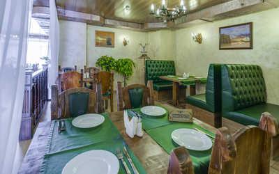 Банкеты кафе Порт Роял на Истринской улице фото 3